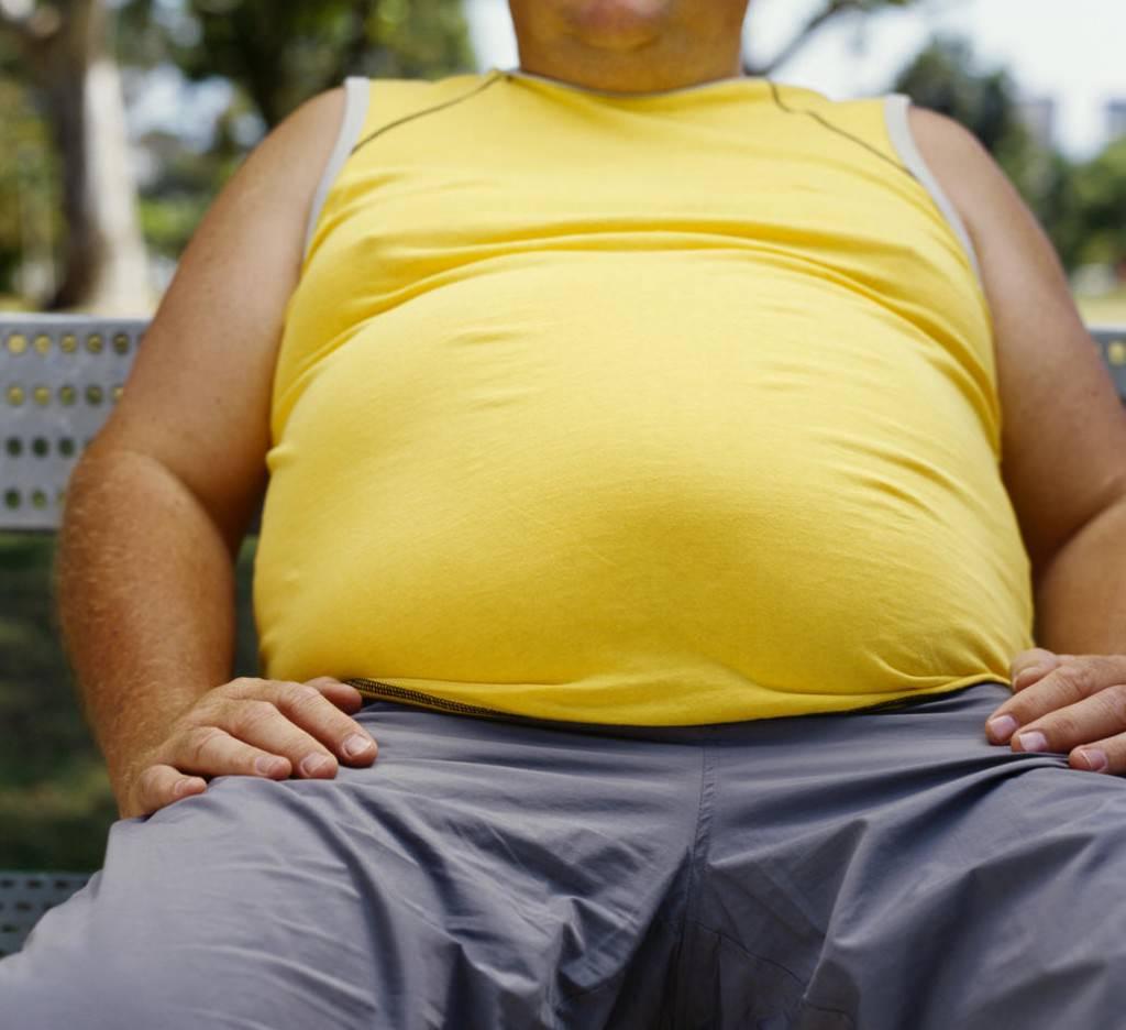Los riesgos para los obesos en verano, en la Cadena Ser
