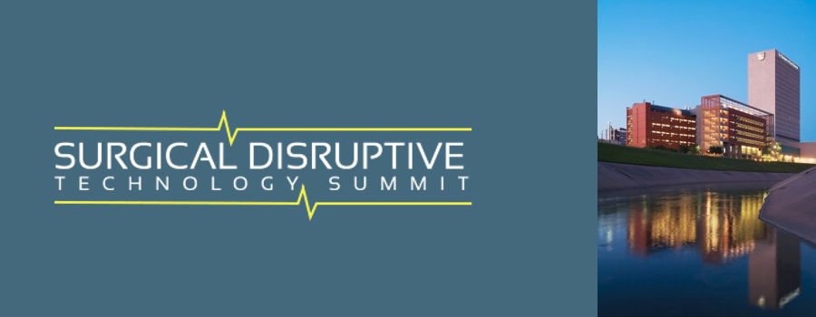 El Dr. López-Nava participa en el Surgical Disruptive Technology Summit, en Houston